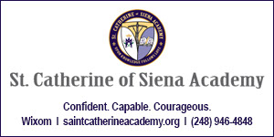 St. Catherine of Siena Academy, Wixom, Michigan